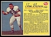 1963 Post CFL Tom Brown