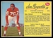 1963 Post CFL Jim Reynolds