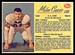 1963 Post CFL Mike Cacic