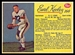 1963 Post CFL Earl Keeley