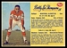 1963 Post CFL Bobby Lee Thompson