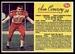 1963 Post CFL Jim Conroy