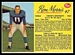 1963 Post CFL Ron Morris