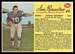 1963 Post CFL Jim Rountree
