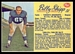 1963 Post CFL Billy Shipp
