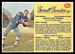 1963 Post CFL Farrell Funston