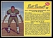 1963 Post CFL Bill Burrell