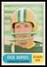 1968 O-Pee-Chee CFL Dick Dupuis