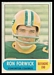 1968 O-Pee-Chee CFL Ron Forwick