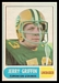 1968 O-Pee-Chee CFL Jerry Griffin