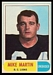 1968 O-Pee-Chee CFL Mike Martin