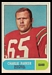 1968 O-Pee-Chee CFL Charlie Parker