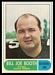 1968 O-Pee-Chee CFL Billy Joe Booth