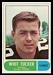 1968 O-Pee-Chee CFL Whit Tucker