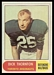 1968 O-Pee-Chee CFL Dick Thornton