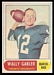 1968 O-Pee-Chee CFL Wally Gabler