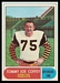 1968 O-Pee-Chee CFL Tommy Joe Coffey