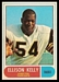 1968 O-Pee-Chee CFL Ellison Kelly
