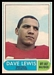 1968 O-Pee-Chee CFL Dave Lewis