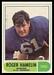 1968 O-Pee-Chee CFL Roger Hamelin
