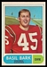 1968 O-Pee-Chee CFL Basil Bark