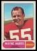 1968 O-Pee-Chee CFL Wayne Harris