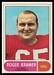 1968 O-Pee-Chee CFL Roger Kramer