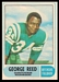 1968 O-Pee-Chee CFL George Reed