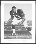 1969 Raiders Team Issue Gene Upshaw