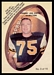 1970 O-Pee-Chee Stickers Tommy Joe Coffey