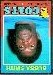 Bubba Smith - 1971 Topps football card #53