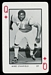 1973 Florida Playing Cards Mike Stanfield