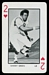 1973 Florida Playing Cards Sammy Green