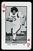 1973 Florida Playing Cards Jimmy DuBose