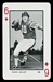 1973 Florida Playing Cards Chan Gailey