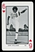 1973 Florida Playing Cards John Williams
