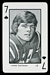 1973 Florida Playing Cards Ward Eastman